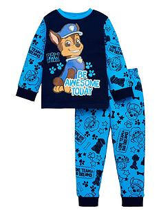paw-patrol-boysnbspbe-awesome-today-pyjamas-blue