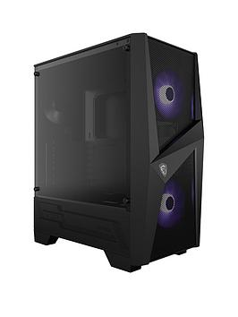 msi-msi-mag-forge-100m-rgb-mid-tower-gaming-computer-case