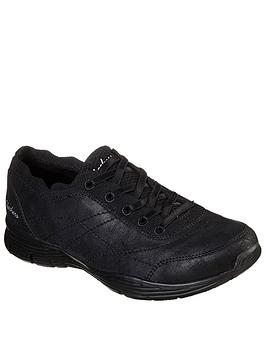 skechers-seager-trainers-black