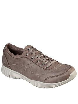 skechers-seager-trainers-dark-taupe