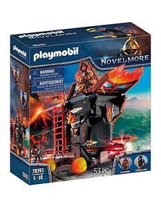 playmobil-playmobil-70393-novelmore-knights-burnham-raiders-fire-ram
