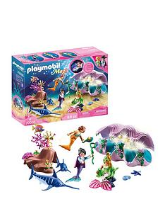 playmobil-playmobil-70095-magic-mermaids-pearl-nightlight-with-colour-changing-led