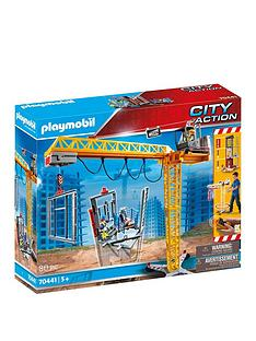 playmobil-playmobil-70441-city-action-construction-crane-with-remote-control