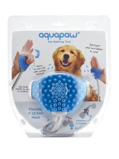 aqua-paw-pet-bathing-tool