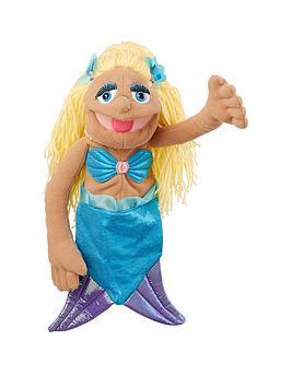melissa-doug-mermaid-puppet