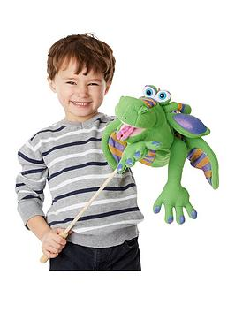 melissa-doug-dragon-puppet