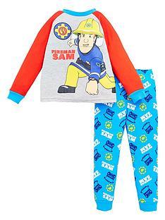 fireman-sam-boys-fireman-sam-raglan-sleeve-pjs-multi