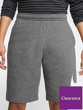 nike-sportswear-club-shorts-greywhite