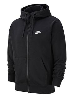 nike-nsw-club-full-zipnbsphoodie-blacknbsp