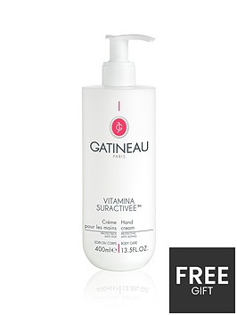 gatineau-vitamina-hand-cream-supersize-400ml