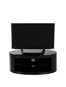 avf-buckingham-oval-affinity-1100nbsptv-stand-blacknbsp--fitsnbspup-to-55-inch-tv