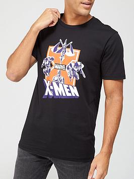 marvel-x-men-t-shirt-black