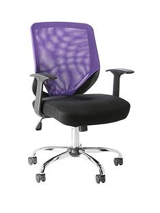 alphason-atlanta-mesh-back-office-chairnbsp-nbspblackpurple