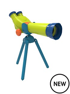 buki-telescope