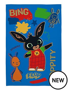 bing-bunny-rebel-rules-blanket
