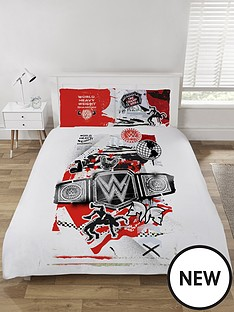 wwe-world-heavyweight-champion-double-duvet-cover-set