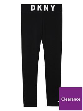 dkny-girls-logo-waistband-legging