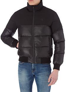 calvin-klein-jeans-matte-and-shine-paddednbspjacket-black