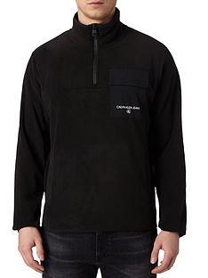 calvin-klein-jeans-polar-utility-14-zip-fleecenbsp