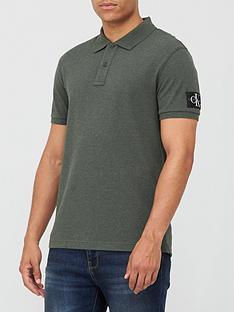 calvin-klein-jeans-monogram-badge-grindle-polo-shirt-green