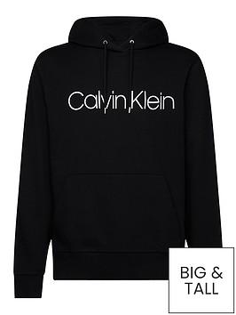 calvin-klein-cotton-logo-overhead-hoodie-black
