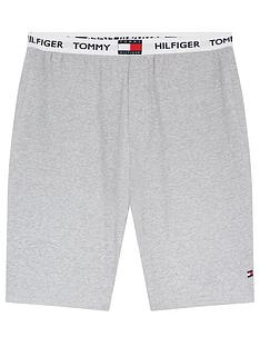 tommy-hilfiger-lounge-shorts-grey-heather