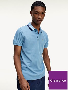 tommy-jeans-tjm-classics-tipped-stretch-polo-bluenbsp