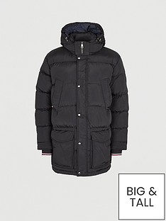 tommy-hilfiger-down-fill-padded-hooded-parka-black