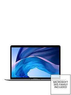 apple-macbook-air-2020-13-inchnbsp11ghz-quad-core-10th-gen-intel-core-i5-processor-16gb-ramnbsp256gb-ssd-with-microsoftnbsp365-family-included-1-year-space-grey
