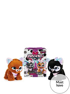 present-pets-rainbow-glitter-interactive-toy