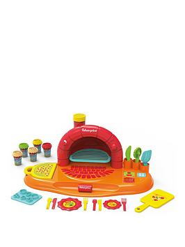 fisher-price-fisher-price-large-pizza-play-dough-set