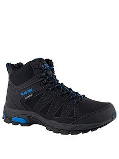 hi-tec-raven-mid-waterproof-blackblue