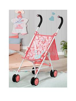 baby-annabell-active-stroller-with-bag