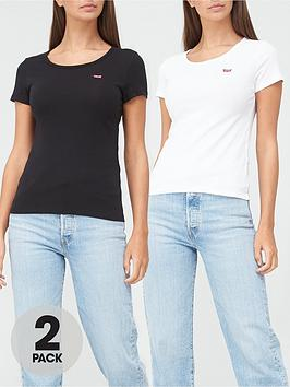 levis-2-pack-t-shirts-multi