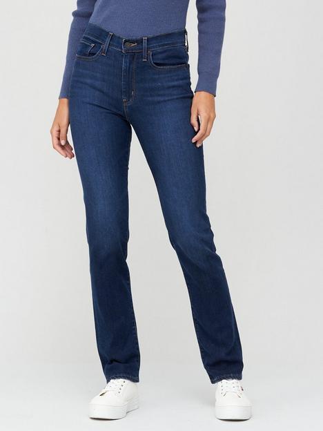 levis-724-high-rise-straight-jeans-dark-blue