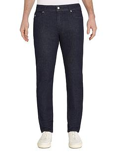 calvin-klein-modern-slim-fit-denim-rinse-jeans-blue