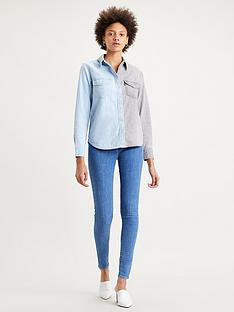 levis-720-high-rise-super-skinny-jeans-blue