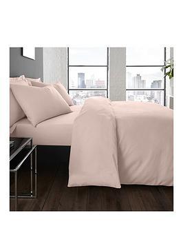 serene-plain-dye-duvet-cover-set-pink