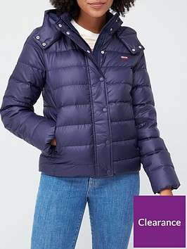 levis-core-down-padded-coat-blue