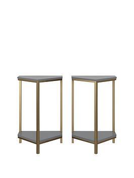 cosmoliving-by-cosmopolitan-scarlett-lamp-table-setnbsp-nbspgraphite-grey