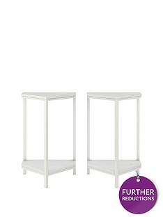 cosmoliving-by-cosmopolitan-scarlett-lamp-table-setnbsp--white-marble-effect
