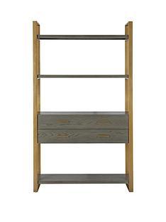 cosmoliving-by-cosmopolitan-alfie-2-drawer-bookcase