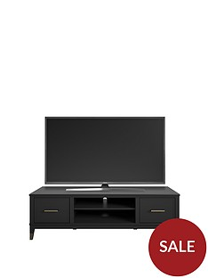 cosmoliving-by-cosmopolitan-westerleigh-tvnbspstand-blackgold-fits-up-tonbsp65-inch