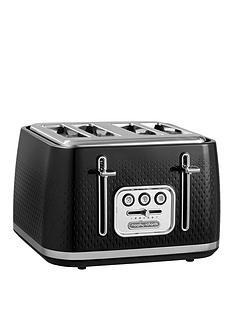 morphy-richards-verve-4-slice-toaster--nbspblack