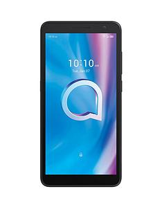 alcatel-1b-black