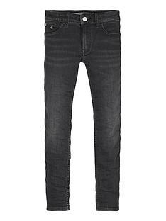 calvin-klein-jeans-girls-skinny-mid-rise-jean-dark-grey