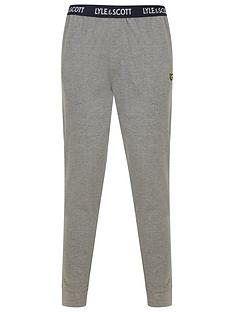 lyle-scott-ezra-lounge-jogger-grey