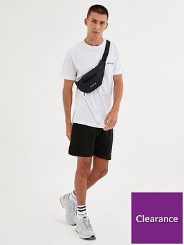 nicce-original-logo-jog-shorts-black