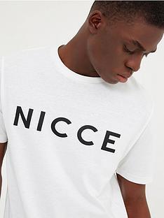 nicce-original-logo-t-shirt-white