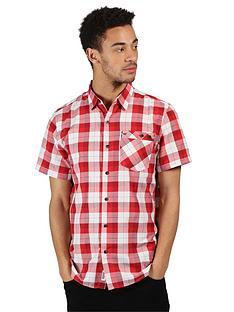 regatta-ramiro-short-sleeve-shirt-red